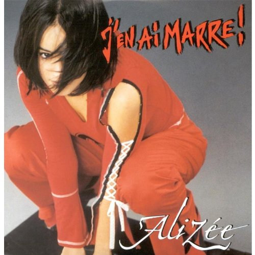 Cover Alizée