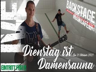 Backstage Rockcafe Konstanz