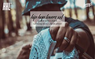 HIP HOP LOVERS XXL