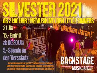 silvester-2021 Konstanz
